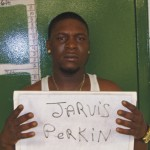 Jarvis Perkins
