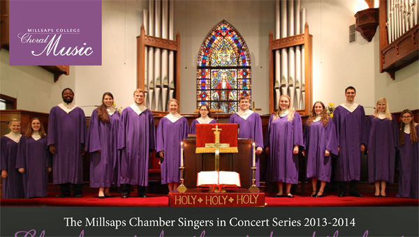 Callie Rush of Prentiss, a student at Millsaps College, is a member of the highly selective touring choir known as the Millsaps Chamber Singers. The group will perform on Sunday, January 26 at 4:00 p.m. at Prentiss United Methodist Church.