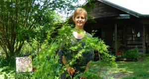 Mevy's Flower garden 1 Memory Tree WEB