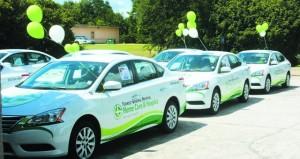 Home Health Cars