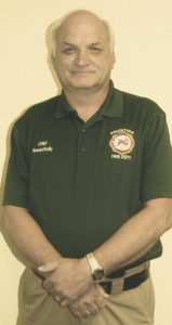 Prentiss Fire Chief  Howard Kelly has been named Vice-President of the Southwest District of the Mississippi Fire Chiefs Association.  Kelly was elected this past weekend at the 77th Annual Fire Chiefs and Firefighters convention held in Gulfport, Mississippi. He is the first person to have ever been elected to serve in the Association from Jefferson Davis County. The Southwest District includes:  Adams, Amite, Claiborne, Copiah, Franklin, Jefferson Davis, Jefferson, Lawrence, Lincoln, Marion, Pike, Simpson, Walthall, and Wilkinson Counties.