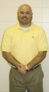 Holley Cochran / The Prentiss Headlight—Interim Superintendent for Jefferson Davis County, John Daley.